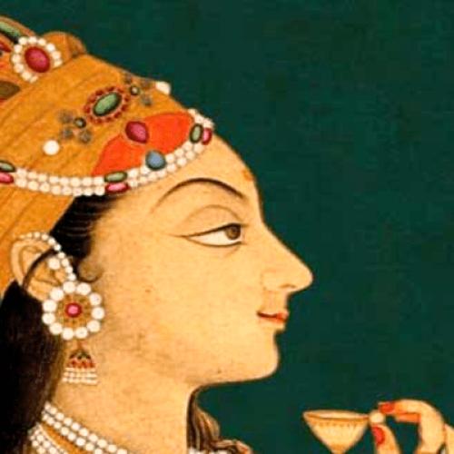মোগল রাজবংশে নূর জাহান ছিলেন একমাত্র নারী শাসক