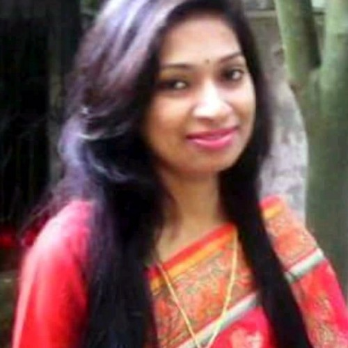 আমি, তোমার ভালোবাসা - সাবিকুন্নাহার মৌশুমী