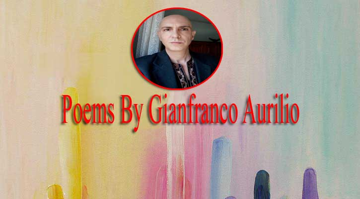 Poems By Gianfranco Aurilio