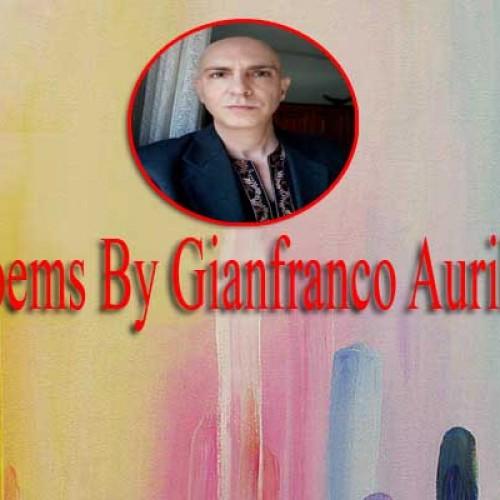 Poems By Gianfranco Aurilio